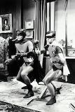 """Sci Fi"" tumblr dogstardreaming Batman Robin"