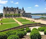 Château d'Amboise Loire France