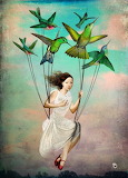Take me somewhere nice ~ Christian Schloe