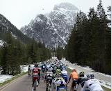 Giro - Dolomites