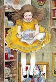 Alice by Maria Kirk