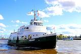 Ferry, Hamburg