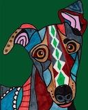 Greyhound (for abrand)