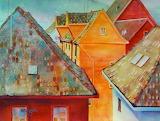 bryggren houses