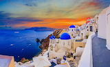 Beautiful-sunset-oia-town-santorini-island-greece-shutterstock