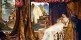 Cleopatra+Marco Antonio