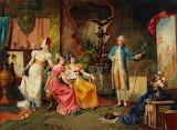 Art Lesson~ Franz von Persoglia