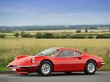 1969 Ferrari Dino 246