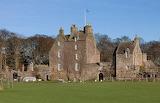 Earlshall Castle - Fife, Scotland (1 of 4)