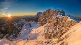 Alpen - Dachstein Österreich