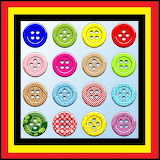 ☺ Colorful buttons...