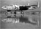 Mitchell Bomber B25C