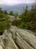 Mile 1655 Baker Peak
