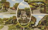 Barnsley postcard