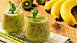 Kiwi & Banana Drink