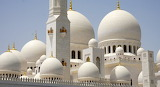 Sheikh zayed grand mosque white mosque abu-dhabi-161153