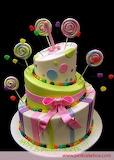 Treats- Crazy Cake