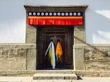 Kumbum Monastery, Tibet