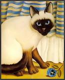 03 Diana Jackson, the Naive Cat, March