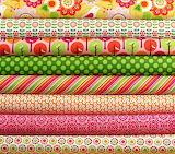 ☺♥ Fabrics...