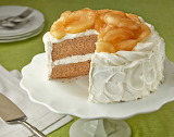 ^ Harvest Apple Spice Cake