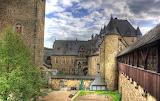 Schloss Burg , Solingen