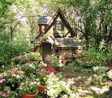 #Cottage Garden