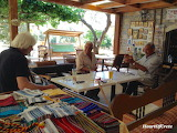 Panagia i Kera kafenion