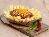 ^ Taco Fries