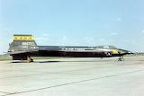 NASA North American X-15