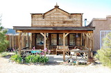 Pioneer Town Home Yucca Valley California