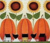^ Mighty Big Pumpkins by Ewe and Eye