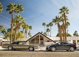 Cadillac Eldorado 1967 & 2014