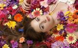 Flowers girl#712 109