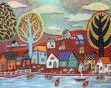^ Shoreline ~ Karla Gerard