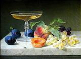 Emilie Preyer - Fruit and Wine