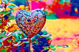 Colours-colorful-heart