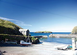 Mullion Cove and Harbour, Cornwall, Kernow