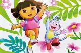 #Dora the Explorer
