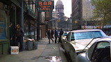 NEW YORK 1970'S CLEVELAND PLACE