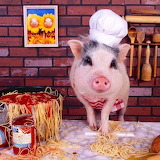 Pig Style...