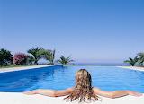 A Pool View
