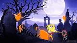 Spongebob's Halloween
