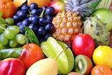 #Beautiful Fresh Fruit