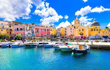 ^ Procida, Italy