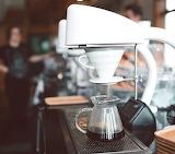 Wake up! Coffee's brewing!