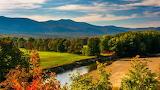 New Hampshire - Live Free