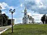 Russia - church
