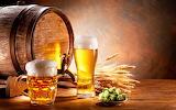 Barrel Light Beer...
