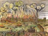 London, September 1666